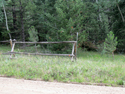 Lot for sale by Wayne Newsom